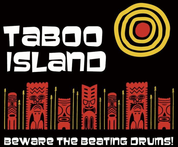 Taboo Island logo