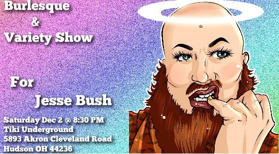 Jesse Bush event