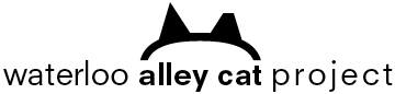 Waterloo Alley Cat logo