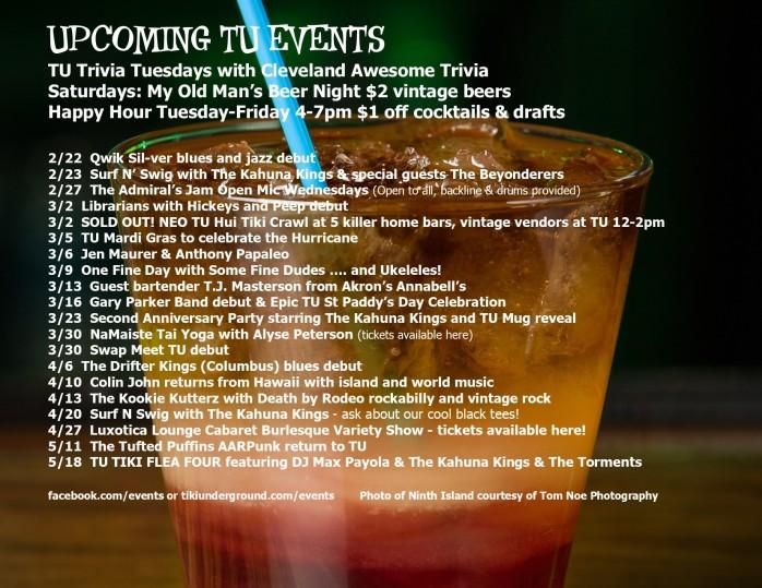 TU Events Flyer Feb 2019 3