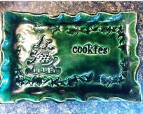 AKKV cookie tray